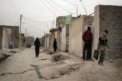 ۶ محله آسیبخیز در کرمانشاه نیازمند رسیدگی است