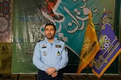حضور ملت ایران در انتخابات مشت محکمی بر دهان استکبار بود