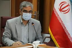 اعضای ستاد انتخابات استان سمنان واکسینه شدند/ مشارکت مردم خوب بود