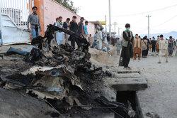 کابل میں خونریز بم دھماکے / امن مذاکرات میں تعطل اور امریکہ کا تخریبی کردار