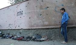 افزایش آمار شهدای انفجار منطقه شیعهنشین کابل