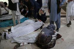 تعداد شهدای انفجارهای کابل به ۶۸ نفر افزایش یافت/ ۱۶۵ زخمی