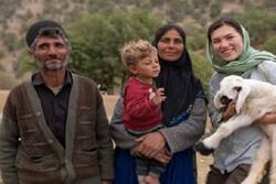 اینفلوئنسر اروپایی با عشایر ایران کوچ کرد/ گردشگری، معیشت مکمل عشایر