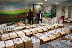 تعیین تکلیف ۸ هزار پرونده قاچاق در بهار ۱۴۰۰