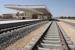 مسیر ریلی شیراز-مشهد ۳ ساعت کوتاهتر می شود
