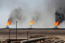 Iraqi security forces thwart attack on oil well in Kirkuk