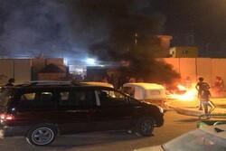 Iraq again condemns attack on Iran's consulate in Karbala