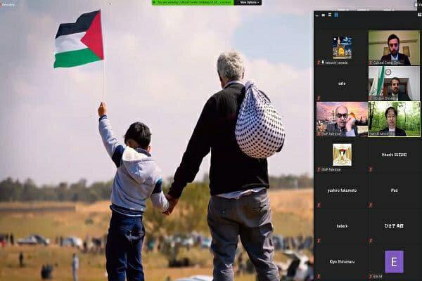 امام خمینی (ره) فلسطین را به «مسئله» جهان اسلام بدل کرد