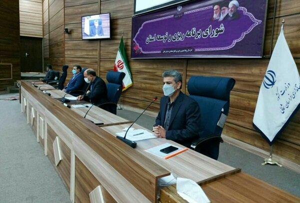 درآمد دولت از هر شهروند خراسان شمالی ۷۲۹هزار تومان برآورد شده است