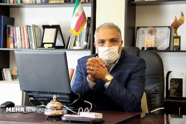 مرکز رشد حوزه هنری استان اردبیل تأسیس میشود