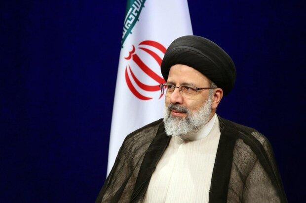 دیدار آیت الله رئیسی با فعالین حوزه مطالبه گری استان همدان
