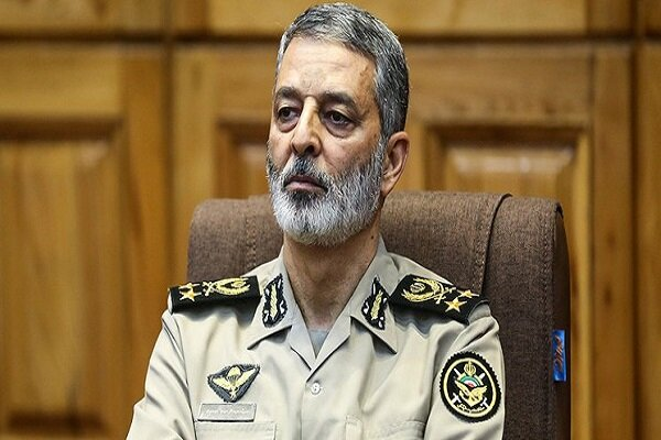 Sign of Zionist regime decline has become clear: Army cmdr