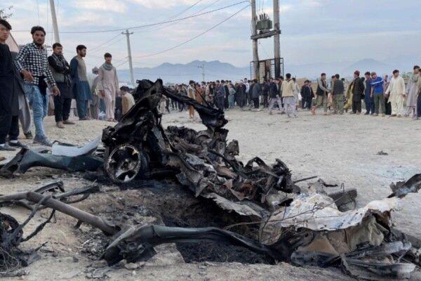 تفجيرات كابول / الجمود في محادثات السلام والدور الأمريكي