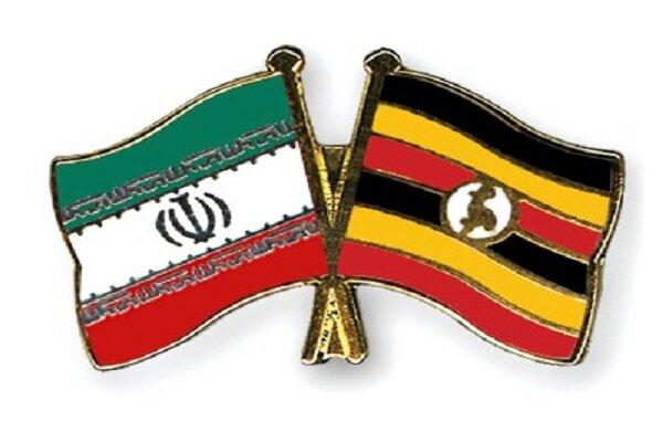 VP signs Iran-Uganda customs coop. agreement directive