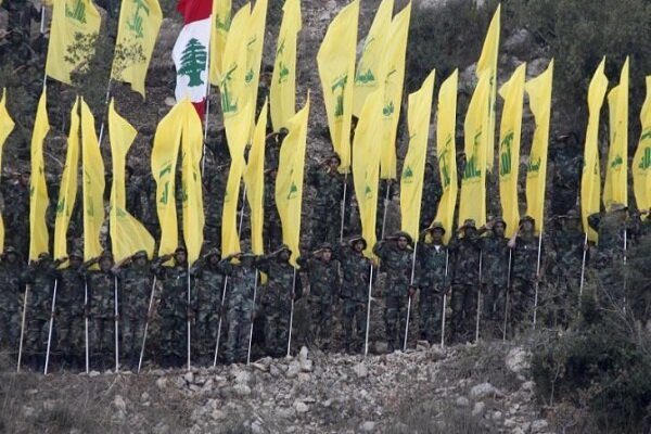 Hezbollahon forces full alert at border with occupied lands