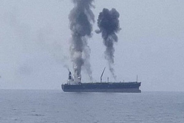Media reports of explosion on oil tanker in Syria's Banyas