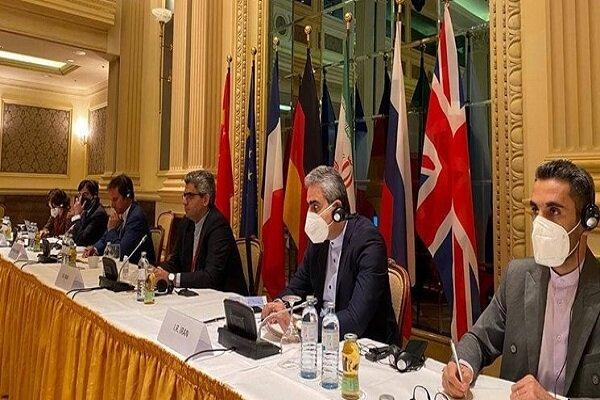 Expert consultations continue in Vienna between Iran, P4+1