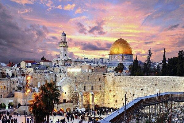Israeli invasion on Al-Aqsa Mosque 'violation of intl. law'