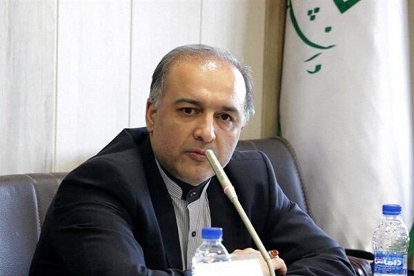 İran, Suriye'ye yeni büyükelçi atadı