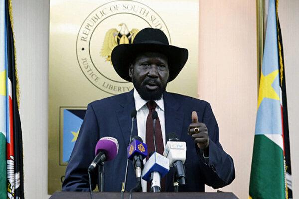 اعلام رسمی انحلال پارلمان سودان جنوبی/ورود مخالفین دولت به مجلس