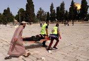 Hamas'tan Mescid-i Aksa'daki son olaylarla ilgili açıklama