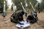 فلسطینی تنظیموں کا میزائل یونٹوں کو آمادہ رہنے کا حکم/ نئی جنگ کا امکان