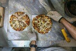 توزیع ۳۰۰۰ پرس غذای گرم بین نیازمندان