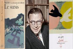 انتقادات سارتر به دولتمردان اروپا/وقتی جنگ نیست چگونه صلح میشود؟