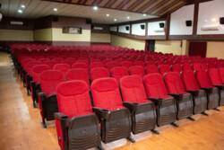 سینما «شقایق» نوشهر به سینماهای «بهمن سبز» اضافه شد