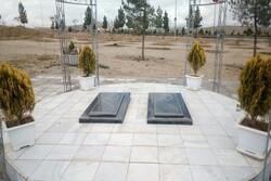 وعده ساخت مقبره شهدای گمنام دانشگاه بجنورد محقق نشد
