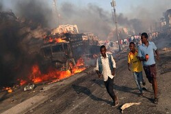 Six people killed in blast at Police Station in Mogadishu