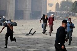 وزارت خارجه مصر تعرض صهیونیستها به «مسجدالاقصی» را محکوم کرد