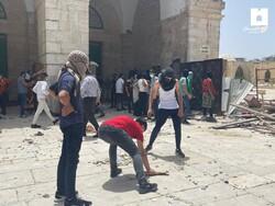 ئۆپراسیۆنی زەوینی ئیسرائیل دژی فەلەستین دوور لە چاوەڕوانی نییە