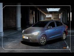 سایپا شاهین ایمن ترین خودروی ایران از مگا پلت فرم SP۱۰۰
