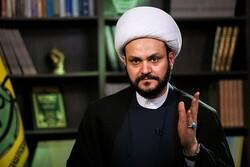 ملت عراق عاملان نشست صهیونیستی «اربیل» را مجازات میکند