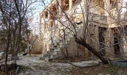 تخریب بنای حاج باشی در اراک غیرقانونی نیست