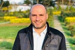 """وكالة مهر للأنباء تنعى وفاة المجاهد """"ابراهيم الحساينة"""" صاحب التضحيات الوطنية"""