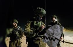 الجيش الإسرائيلي يعلق مناورته ويستعد للتصعيد