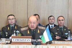 مخالفت ازبکستان با استقرار نیروهای آمریکایی در خاک این کشور