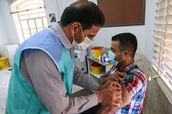 3rd phase of clinical trial of Pasteur vaccine begins in Yazd