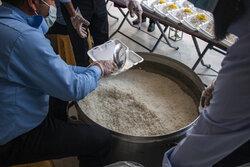 ۱۰۰ هزار وعده غذای گرم طی عید غدیر در خراسان شمالی توزیع میشود