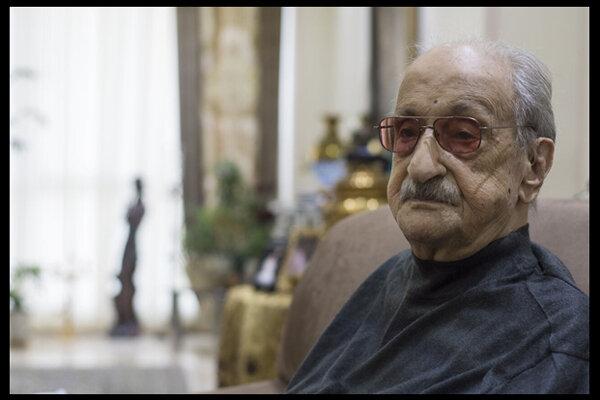 عبدالوهاب شهیدی خواننده پیشکسوت درگذشت
