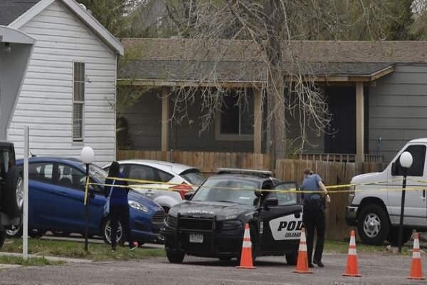 7 killed in apparent murder-suicide at birthday party in US