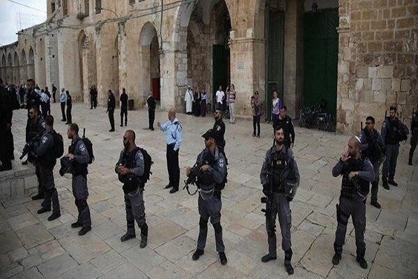 دعوة اممية للاحتلال الاسرائيلي لايقاف ممارساته في مدينة القدس