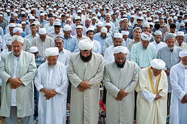 مبنای اعلام حلول ماه شوال و عید فطر نظر ولی فقیه و حاکم اسلام است
