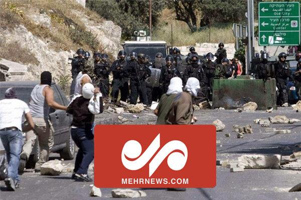 Kudüs'te bir fanatik siyonist araba ile Filistinlilere saldırdı