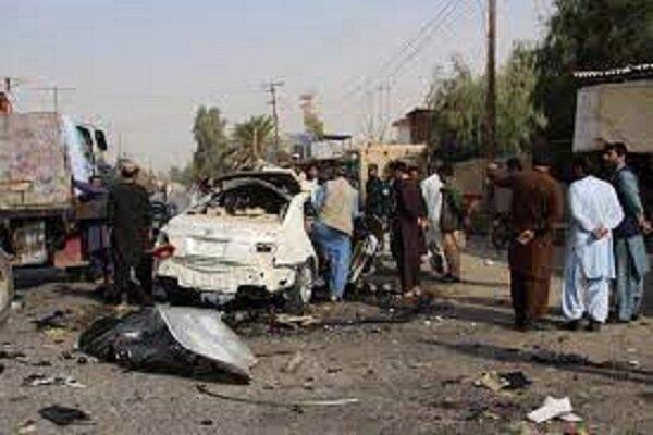 Blast in Kandahar leaves 5 killed, 18 injured