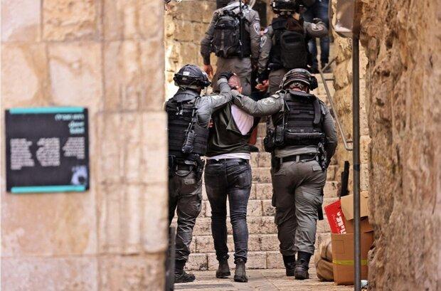 China urges calm, restraint amid Quds flare-up