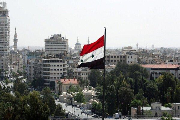 مسئول عالی رتبه لبنانی به دمشق سفر کرد