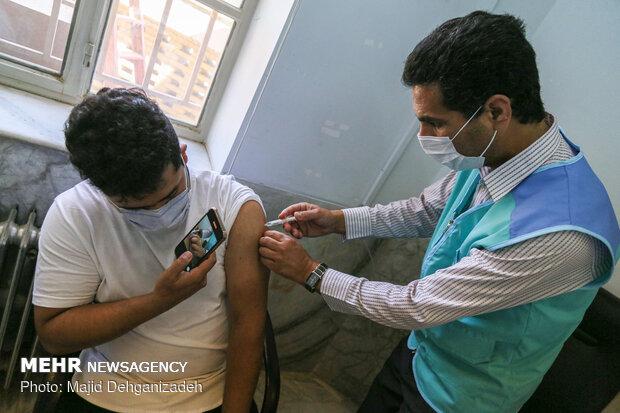 فاز سوم کارآزمایی بالینی واکسن پاستور در یزد